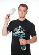 náhled - Abstinent pánské tričko