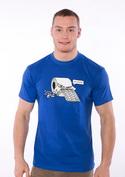náhled - Toaleťák pánské tričko