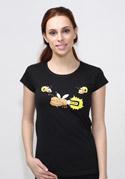 náhled - Světluška dámské tričko