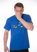 náhled - Nehoda pánské tričko