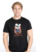 náhled - Serious pánské tričko