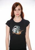 náhled - HouseParty dámské tričko