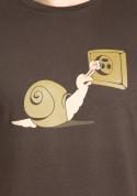 náhled - Šmírování pánské tričko