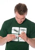 náhled - Joint pánské tričko