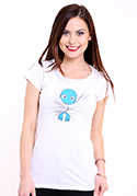 náhled - Bubák dámské tričko