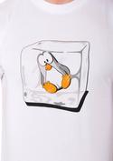 náhled - Tučňák pánské tričko