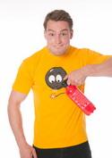 náhled - Bomba pánské tričko