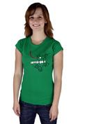 náhled - Chameleon dámské tričko