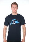 náhled - Rybky pánské tričko