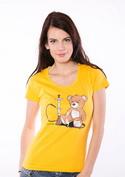 náhled - Šíša dámské tričko
