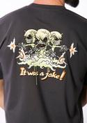 náhled - Návštěvníci pánské tričko