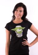 náhled - Mr. Soda dámské tričko