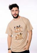 náhled - Egyptská párty pánské tričko