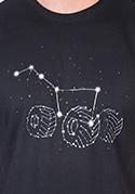 náhled - Velký vůz pánské tričko