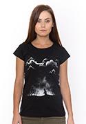 náhled - Nightmare dámské tričko