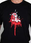 náhled - Voodoo pánské tričko