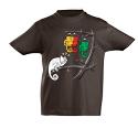 náhled - Těžká volba dětské tričko