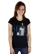náhled - Spiritus dámské tričko