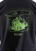 náhled - Magický klobouk pánské tričko