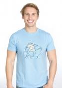 náhled - Relax pánské tričko