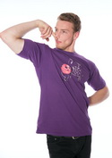 náhled - Rýmička pánské tričko