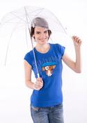 náhled - Gremlins dámské tričko