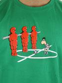 náhled - Fotbálek pánské tričko