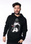 náhled - Mrs. Vader pánská mikina