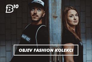 B 10 fashion kolekce