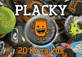Placky za dvacku