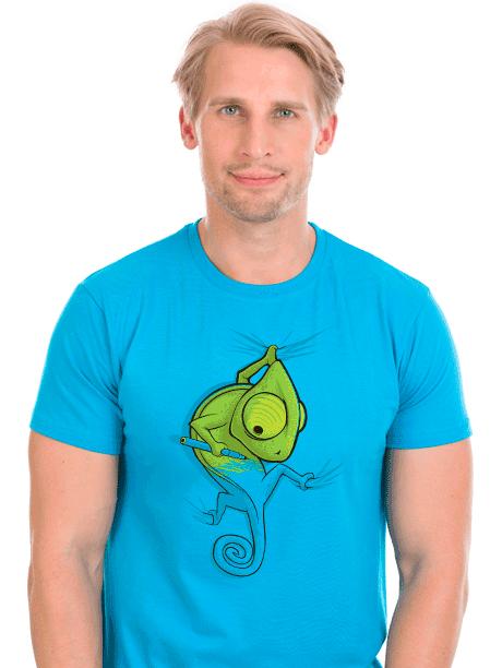 Pánské tričko Večerníček