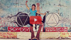 Video kampaň Tričko pro jogínku