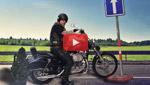 Video kampaň Tričko pro motorkáře