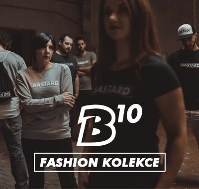 Fashion kolekce B10