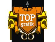 logo top grafiků
