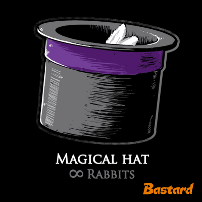 Magický klobouk