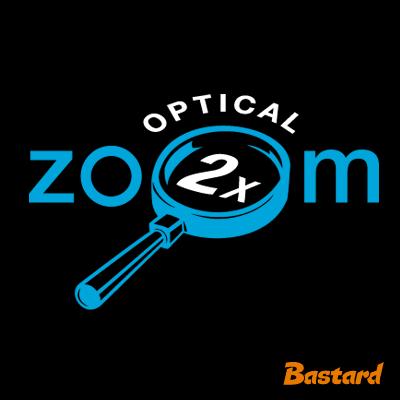 Optický zoom