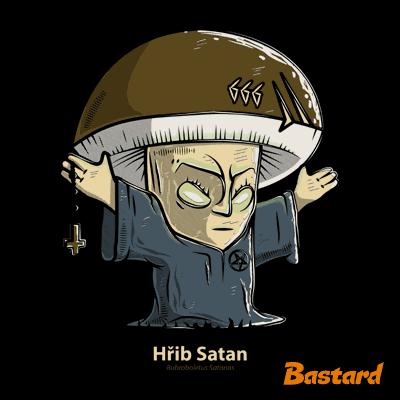 Hřib Satan