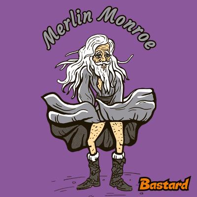 Merlin Monroe