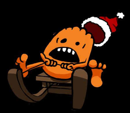 Vánoce na Bastard