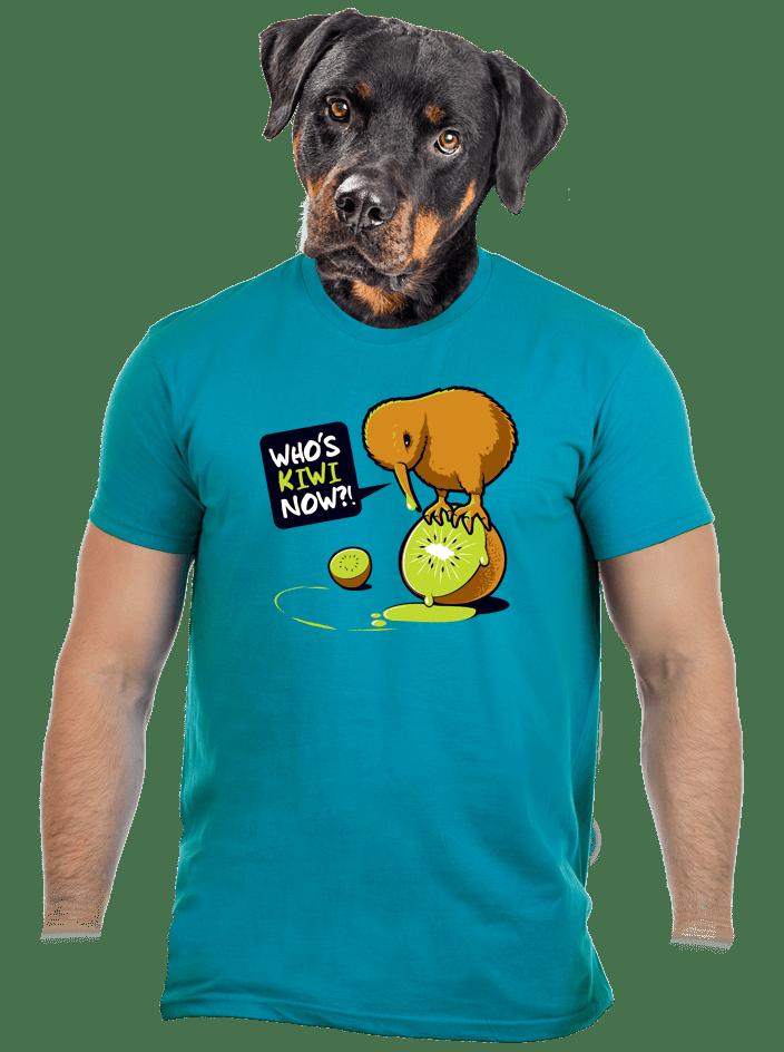 Kiwi pánské tričko