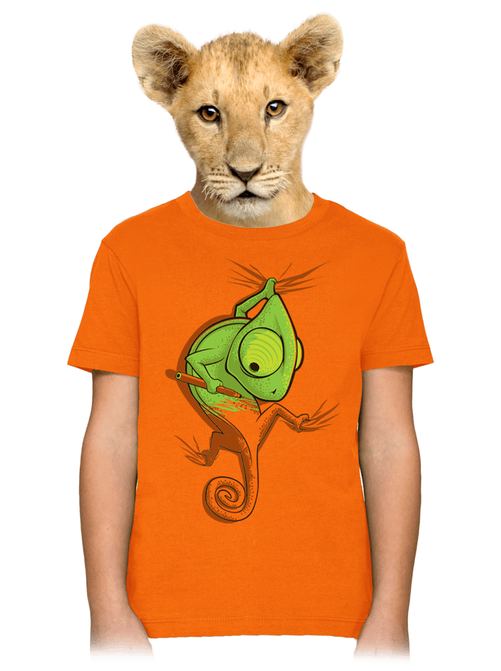 Zmizík dětské tričko