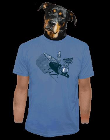Mayday pánské tričko