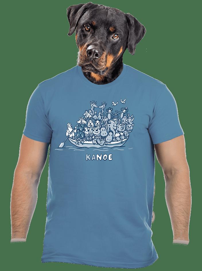 Noemova archa pánské tričko