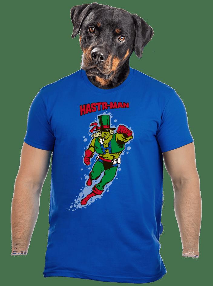 Hastrman pánské tričko