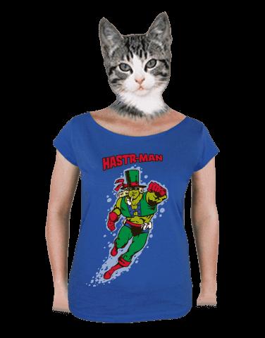 Hastrman dámské tričko