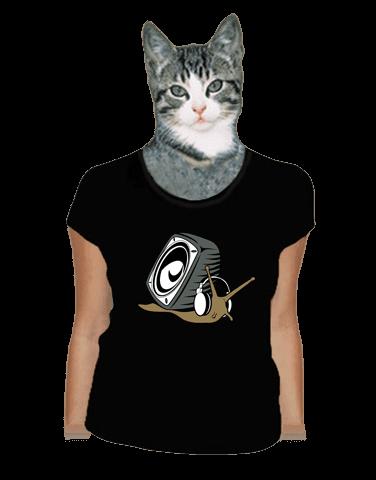 HouseParty dámské tričko