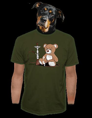 Šíša pánské tričko