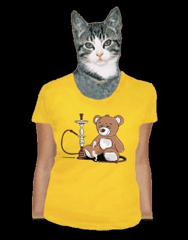 Šíša dámské tričko