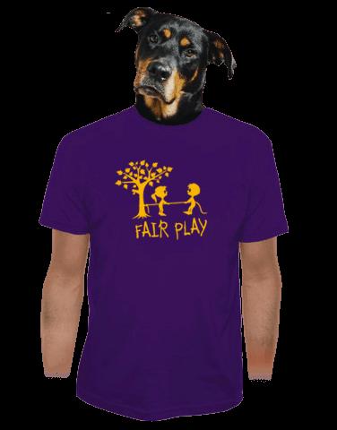 Fair play pánské tričko